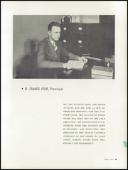 Page 11, 1939 Edition, Royalton Hartland Central School - Scope Yearbook (Middleport, NY) online yearbook collection