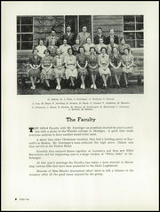 Page 12, 1939 Edition, Royalton Hartland Central School - Scope Yearbook (Middleport, NY) online yearbook collection