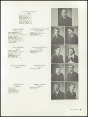 Page 15, 1939 Edition, Royalton Hartland Central School - Scope Yearbook (Middleport, NY) online yearbook collection