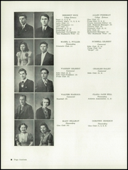 Page 16, 1939 Edition, Royalton Hartland Central School - Scope Yearbook (Middleport, NY) online yearbook collection