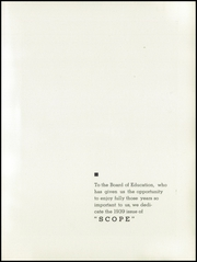 Page 5, 1939 Edition, Royalton Hartland Central School - Scope Yearbook (Middleport, NY) online yearbook collection