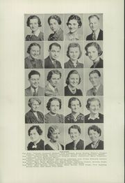 Page 12, 1940 Edition, Royalton Hartland Central School - Scope Yearbook (Middleport, NY) online yearbook collection