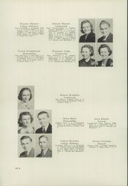 Page 14, 1940 Edition, Royalton Hartland Central School - Scope Yearbook (Middleport, NY) online yearbook collection