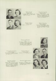 Page 15, 1940 Edition, Royalton Hartland Central School - Scope Yearbook (Middleport, NY) online yearbook collection