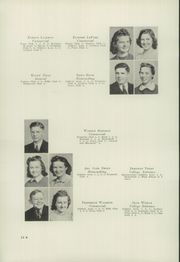 Page 16, 1940 Edition, Royalton Hartland Central School - Scope Yearbook (Middleport, NY) online yearbook collection