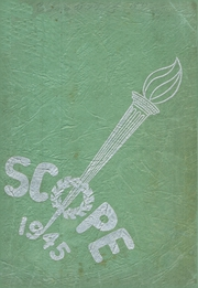 1945 Edition, Royalton Hartland Central School - Scope Yearbook (Middleport, NY)