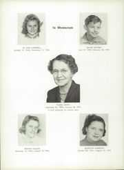 Page 10, 1957 Edition, Royalton Hartland Central School - Scope Yearbook (Middleport, NY) online yearbook collection