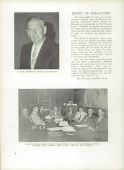 Page 12, 1957 Edition, Royalton Hartland Central School - Scope Yearbook (Middleport, NY) online yearbook collection