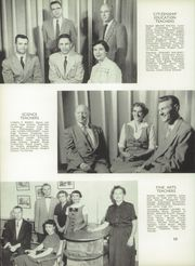 Page 14, 1957 Edition, Royalton Hartland Central School - Scope Yearbook (Middleport, NY) online yearbook collection