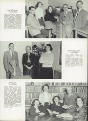 Page 15, 1957 Edition, Royalton Hartland Central School - Scope Yearbook (Middleport, NY) online yearbook collection