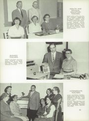 Page 16, 1957 Edition, Royalton Hartland Central School - Scope Yearbook (Middleport, NY) online yearbook collection