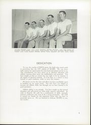 Page 9, 1957 Edition, Royalton Hartland Central School - Scope Yearbook (Middleport, NY) online yearbook collection