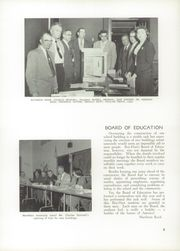 Page 12, 1958 Edition, Royalton Hartland Central School - Scope Yearbook (Middleport, NY) online yearbook collection