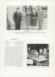 Page 13, 1958 Edition, Royalton Hartland Central School - Scope Yearbook (Middleport, NY) online yearbook collection