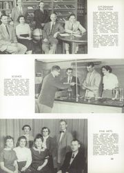 Page 14, 1958 Edition, Royalton Hartland Central School - Scope Yearbook (Middleport, NY) online yearbook collection