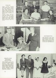 Page 15, 1958 Edition, Royalton Hartland Central School - Scope Yearbook (Middleport, NY) online yearbook collection