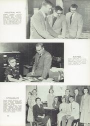 Page 17, 1958 Edition, Royalton Hartland Central School - Scope Yearbook (Middleport, NY) online yearbook collection