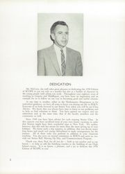 Page 9, 1958 Edition, Royalton Hartland Central School - Scope Yearbook (Middleport, NY) online yearbook collection