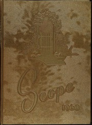 1960 Edition, Royalton Hartland Central School - Scope Yearbook (Middleport, NY)