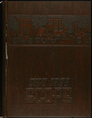 1963 Edition, Royalton Hartland Central School - Scope Yearbook (Middleport, NY)