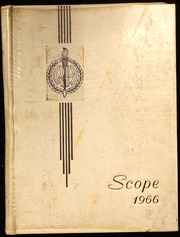 1966 Edition, Royalton Hartland Central School - Scope Yearbook (Middleport, NY)