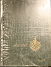 1967 Edition, Royalton Hartland Central School - Scope Yearbook (Middleport, NY)