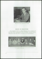 Page 10, 1951 Edition, Akron Central School - Akronite Yearbook (Akron, NY) online yearbook collection