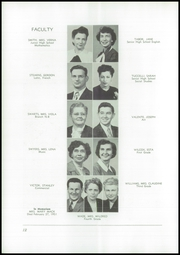 Page 16, 1951 Edition, Akron Central School - Akronite Yearbook (Akron, NY) online yearbook collection