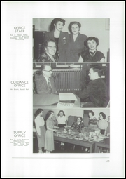 Page 17, 1951 Edition, Akron Central School - Akronite Yearbook (Akron, NY) online yearbook collection