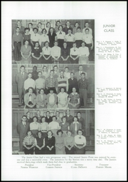 Page 30, 1952 Edition, Akron Central School - Akronite Yearbook (Akron, NY) online yearbook collection