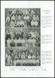 Page 32, 1952 Edition, Akron Central School - Akronite Yearbook (Akron, NY) online yearbook collection