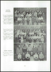 Page 35, 1952 Edition, Akron Central School - Akronite Yearbook (Akron, NY) online yearbook collection