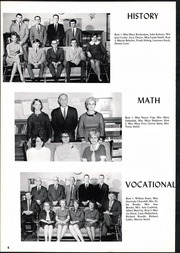 Page 12, 1968 Edition, Akron Central School - Akronite Yearbook (Akron, NY) online yearbook collection