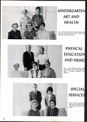 Page 16, 1968 Edition, Akron Central School - Akronite Yearbook (Akron, NY) online yearbook collection