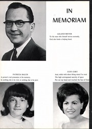 Page 8, 1968 Edition, Akron Central School - Akronite Yearbook (Akron, NY) online yearbook collection