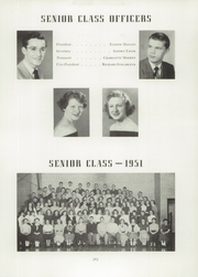 Page 13, 1951 Edition, Whitesboro High School - Chegaquatka Yearbook (Whitesboro, NY) online yearbook collection