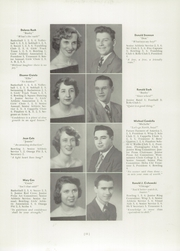 Page 15, 1951 Edition, Whitesboro High School - Chegaquatka Yearbook (Whitesboro, NY) online yearbook collection