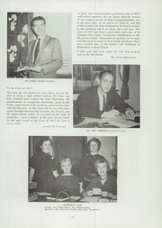 Page 13, 1957 Edition, Whitesboro High School - Chegaquatka Yearbook (Whitesboro, NY) online yearbook collection