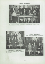 Page 14, 1957 Edition, Whitesboro High School - Chegaquatka Yearbook (Whitesboro, NY) online yearbook collection