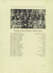 Page 13, 1934 Edition, East Rochester High School - Gagashoan Yearbook (East Rochester, NY) online yearbook collection