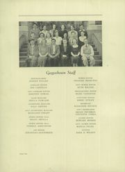 Page 14, 1934 Edition, East Rochester High School - Gagashoan Yearbook (East Rochester, NY) online yearbook collection