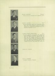 Page 16, 1934 Edition, East Rochester High School - Gagashoan Yearbook (East Rochester, NY) online yearbook collection