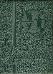 1949 Edition, East Rochester High School - Gagashoan Yearbook (East Rochester, NY)