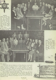 Page 9, 1953 Edition, East Rochester High School - Gagashoan Yearbook (East Rochester, NY) online yearbook collection