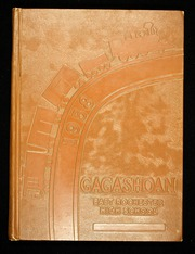 1958 Edition, East Rochester High School - Gagashoan Yearbook (East Rochester, NY)