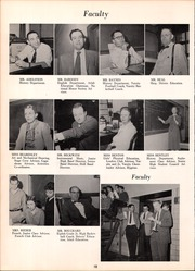 Page 14, 1959 Edition, East Rochester High School - Gagashoan Yearbook (East Rochester, NY) online yearbook collection