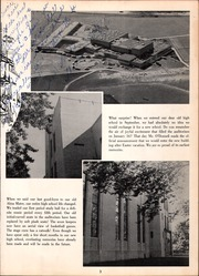 Page 7, 1959 Edition, East Rochester High School - Gagashoan Yearbook (East Rochester, NY) online yearbook collection