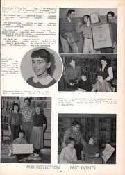 Page 13, 1960 Edition, East Rochester High School - Gagashoan Yearbook (East Rochester, NY) online yearbook collection
