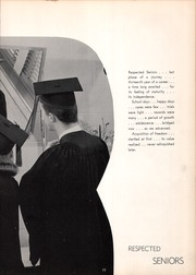 Page 15, 1960 Edition, East Rochester High School - Gagashoan Yearbook (East Rochester, NY) online yearbook collection