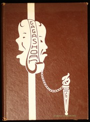 1961 Edition, East Rochester High School - Gagashoan Yearbook (East Rochester, NY)